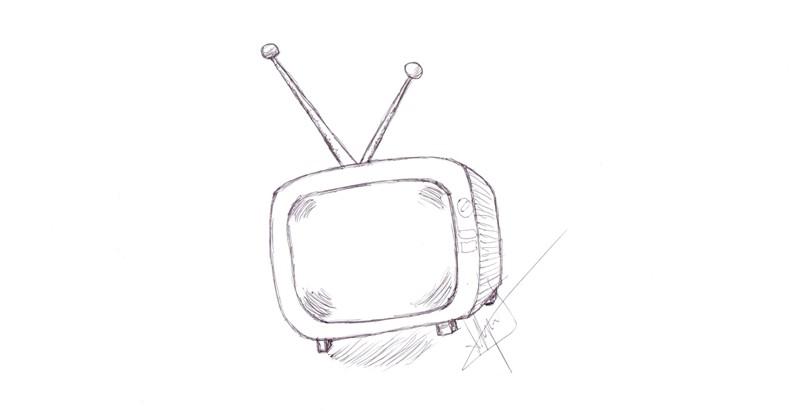 Реклама на ТВ как способ поиска клиентов